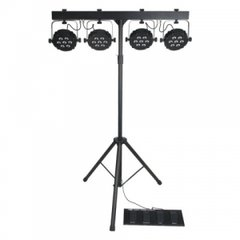 Showtec Compact Power Lightset MKII (30268)