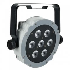 Showtec Compact Par 7 Tri LED