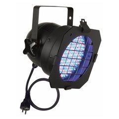 Showtec Par 56 Short, RGB LED (42421)