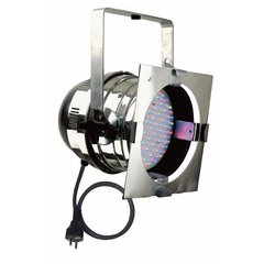 Showtec Par 64 Short, RGB LED (42432)