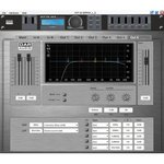 DAP DCP-26 MKII 2 in / 6 out Digital speaker processor / crossover