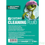 Cameo Cleaning fluid for fog machines, 250 ml
