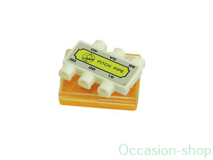 DIMAVERY PPG-10 Pitch-Pipe, 6-hole