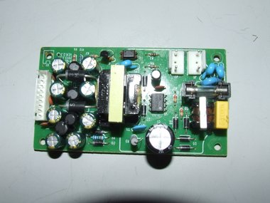 CDMP-150 power supply pcb