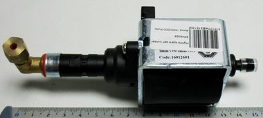 Showtec Dragon 2000 replacement pump (SPHK054)