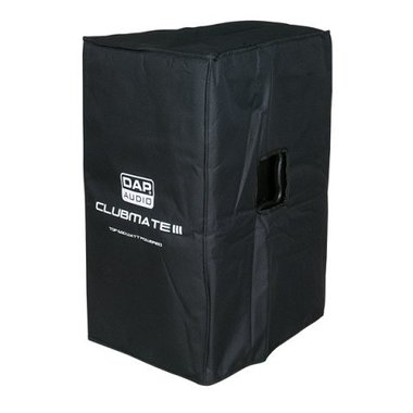 DAP Clubmate III Top protective cover