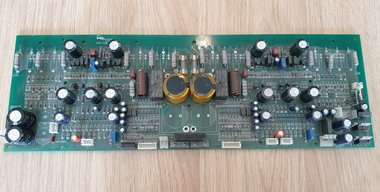 Main module for Cesium 200 amplifiers